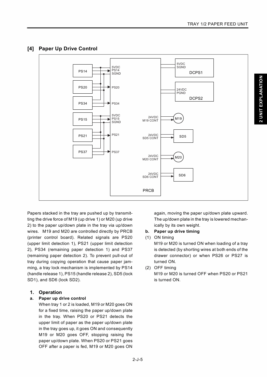 konica minolta minolta di850 general service manual rh qmanual com
